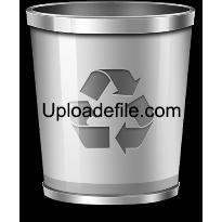 بازگردانی فایل حذف شده در آپلود سنتر